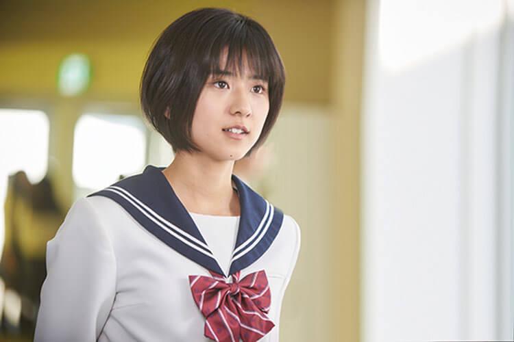 映画『プリンシパル~恋する私はヒロインですか?~』