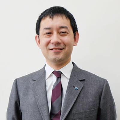 日本全薬工業株式会社 福井寿一 副社長