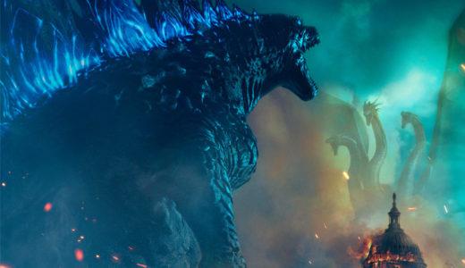 怪獣は全て倒すべきなのか。私たち人間が選ぶべき道とは…?世界最大級の超大作『ゴジラ キング・オブ・モンスターズ』高校生レビュー