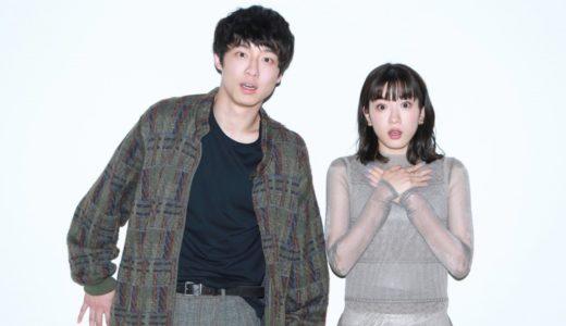 『仮面病棟』坂口健太郎・永野芽郁に聞く「もし今高校生だったら、誰と観に行きたいですか?」