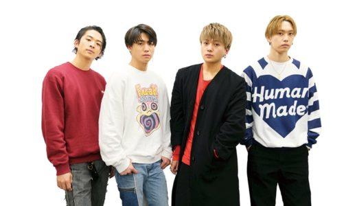 FANTASTICS from EXILE TRIBE【第2弾】メンバーが憧れる高校時代の「THE青春」とは?
