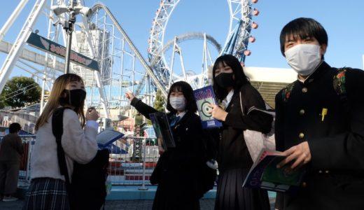 東京ドームシティ アトラクションズで開催中!「グリードアイランド遊園地からの脱出」を体験!