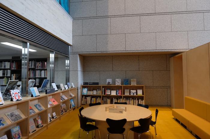 こども図書室