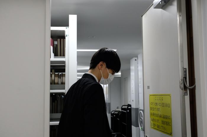 美術図書室