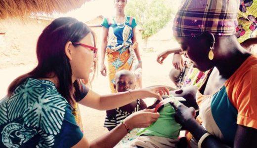 「人生がより面白く、豊かになっていく」元JICA海外協力隊・山口実香さんがガーナで気づいた大切なこと