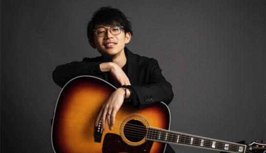 ミュージシャンを目指したきっかけは高校の文化祭!川崎鷹也さんが夢を追いかける高校生に伝えたいこと