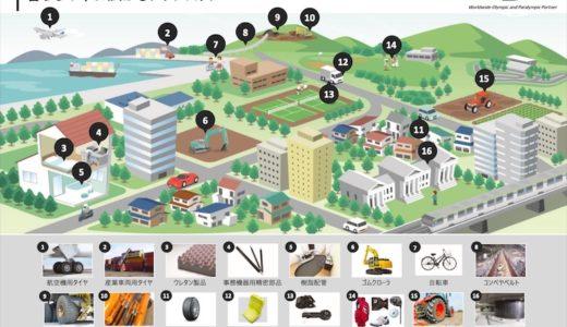 【学校総選挙×ch FILES】企業はどんな環境への取組みをしているの?〜ブリヂストン編〜