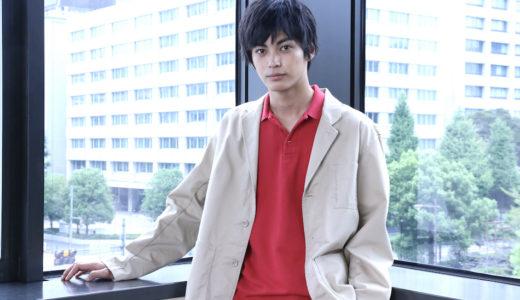 土ドラ「顔だけ先生」10/9放送開始!主演・神尾楓珠さんに「遠藤先生の魅力」を聞きました!