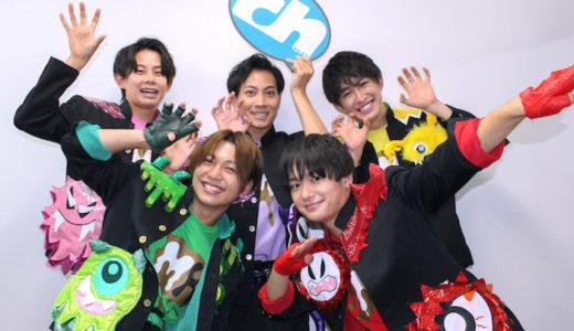 「来年のレコ大新人賞狙ってます!」BMKが語る、2ndシングル『Beat Monster』で魅せたい世界とは?