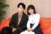 映画『かそけきサンカヨウ』志田彩良・鈴鹿央士 「高校時代、家族に恋愛の話はできましたか?」